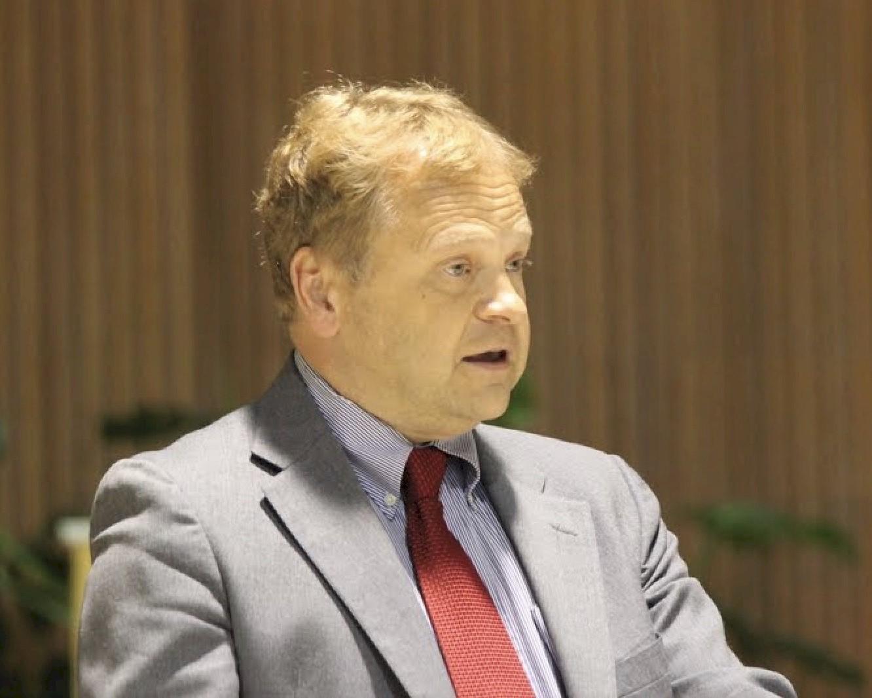 Joe Serwach
