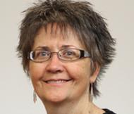 Dr. Deb McManimon
