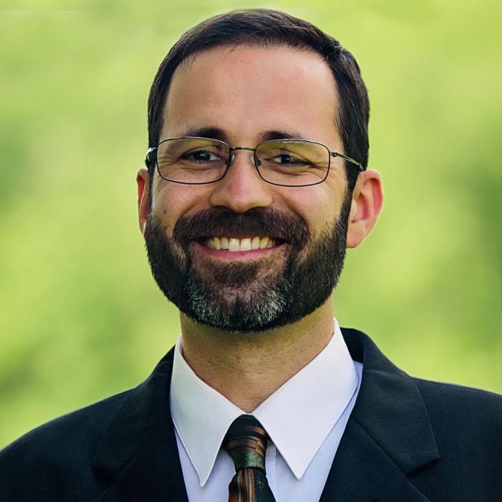 Mark J. Hornbacher